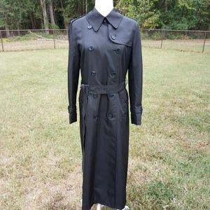 Burberry Eunice Trench Coat 6R